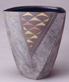 1993 第22回日本伝統工芸近畿展