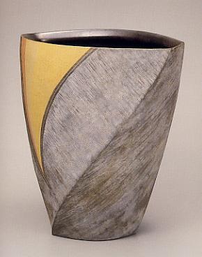 1993 第12回日本陶芸展