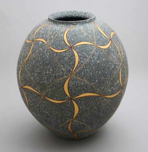 2008 第37回日本伝統工芸近畿展