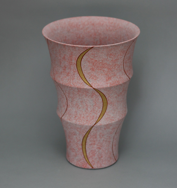 2010 吹泥金桜彩器